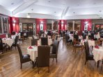 Pine Lake Resort Restaurant
