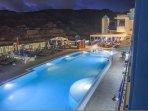 Cala Blanca Outdoor Pool Fifth View