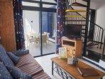 Cala Blanca Living Room