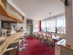 Alpine Club Dining Room