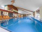 Alpine Club Indoor Pool