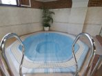 Cromer Country Club Jacuzzi