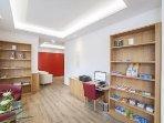Alpine Club Library