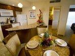 Kaanapali Beach Club Dining Room