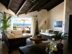 Cabo Azul Resort Guest Room Ocean View