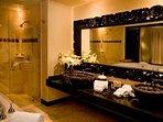 Cabo Azul Resort Bathroom