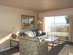 Riviera Beach & Shores Resorts Living Room