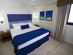 Royal Palm Beach Resort Second Bedroom