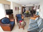 Royal Palm Beach Resort Living Room