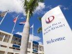 Royal Palm Beach Resort Exterior