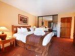 Riviera Oaks Resort Master Bedroom Second View