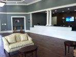 Greensprings Vacation Resort Lobby