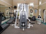 Greensprings Vacation Resort Fitness Center