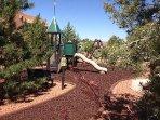 Sedona Summit Playground