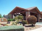 Sedona Summit Resort Check In