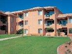 Scottsdale Villa Mirage Exterior
