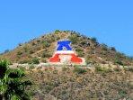Varsity Clubs of America Tucson U of A Hill