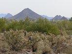 Scottsdale Villa Mirage Desert