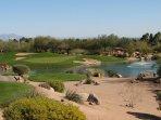 Scottsdale Villa Mirage Lake View