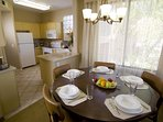 Scottsdale Links Resort Dining Area