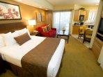 The Ridge on Sedona Golf Resort Second Bedroom