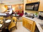 The Ridge on Sedona Golf Resort Kitchen And Dine