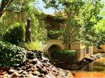 Los Abrigados Spa Exterior & Pool