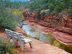 Los Abrigados Resort & Spa Slide Rock State Park