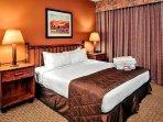 Bell Rock Inn Bedroom