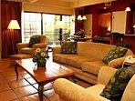 Los Abrigados Resort & Spa Interior