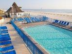 Daytona Beach Regency Pool