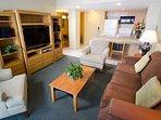 Daytona Beach Regency Living Room