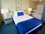 Daytona Beach Regency Master Bedroom