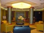 Daytona Beach Regency Lobby