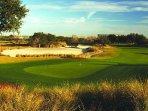Mystic Dunes Resort & Golf Club Playground
