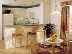Mystic Dunes Resort & Golf Club Kitchen