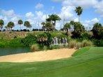 Mystic Dunes Resort & Golf Club Exterior