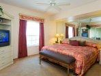 Mystic Dunes Resort & Golf Club Second Bedroom