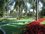 Mystic Dunes Resort & Golf Club Mini Golf for the Kids