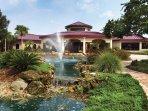 Mystic Dunes Resort & Golf Club Garden walkway view