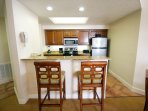 Grande Villas Kitchen