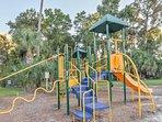 Barefoot'n Playground