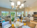 Love Hawaii in this Quiet & Secluded Ewa Beach Golf Course Townhouse!