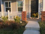New 3BR & 3BA !No Smoking!Pets $40! A single family home in convenient location.
