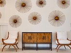 Professionally Decorated - Sophisticated Palm Springs Style