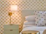 Deluxe Master Bedroom Suite