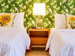Master Suite 3 - Opt for King or 2 Twins