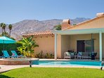 Lions Gate Estate in Palm Springs