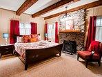 Master bedroom #1 main level
