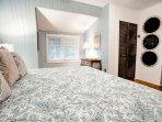Bedroom #4 - Upper level